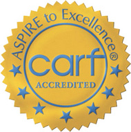CARF Accredited Addiction Treatment Center