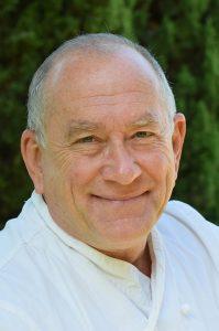 Dennis Garber