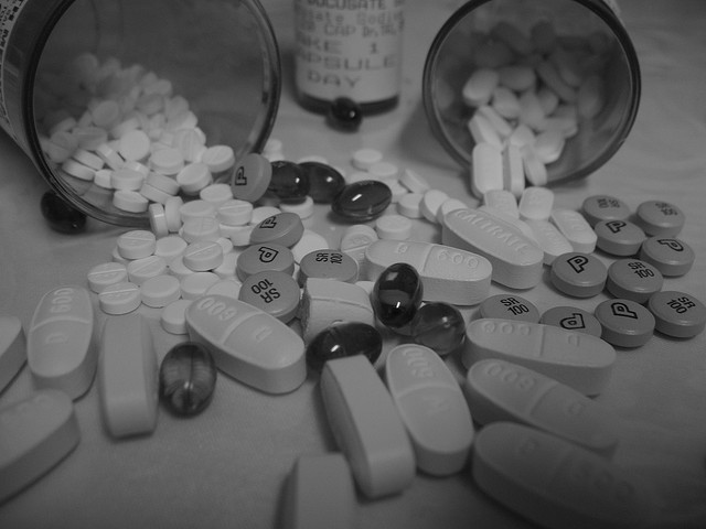 Can Sober People Take Antidepressants?