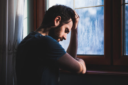 Anxiety in Young Adults