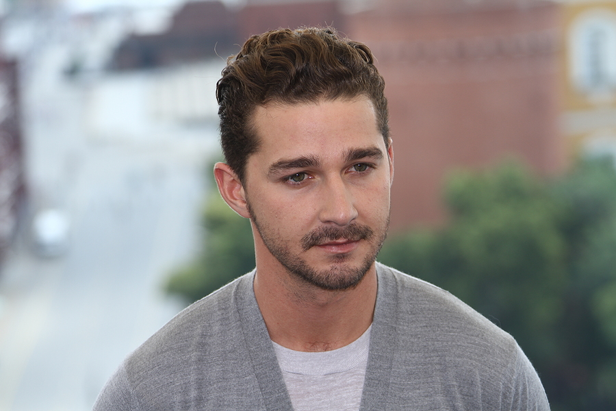 Shia LeBeouf's Arrest and Apology